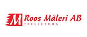 MRoos Måleri