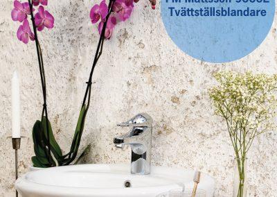 tvättställsblandare_Ordinarie